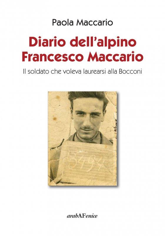Diario dell'alpino Francesco Maccario