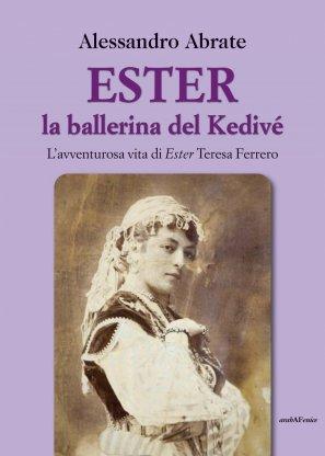 Ester la ballerina del Kedivé