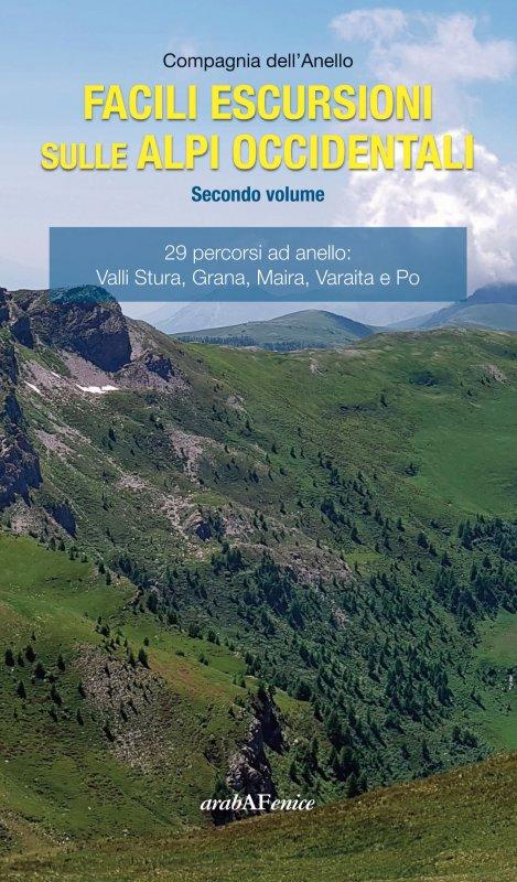 Facili escursioni sulle Alpi Occidentali