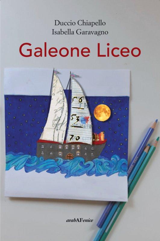 Galeone Liceo