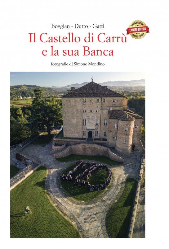 Il Castello di Carrù e la sua Banca
