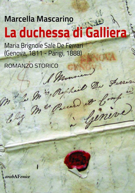 La duchessa di Galliera