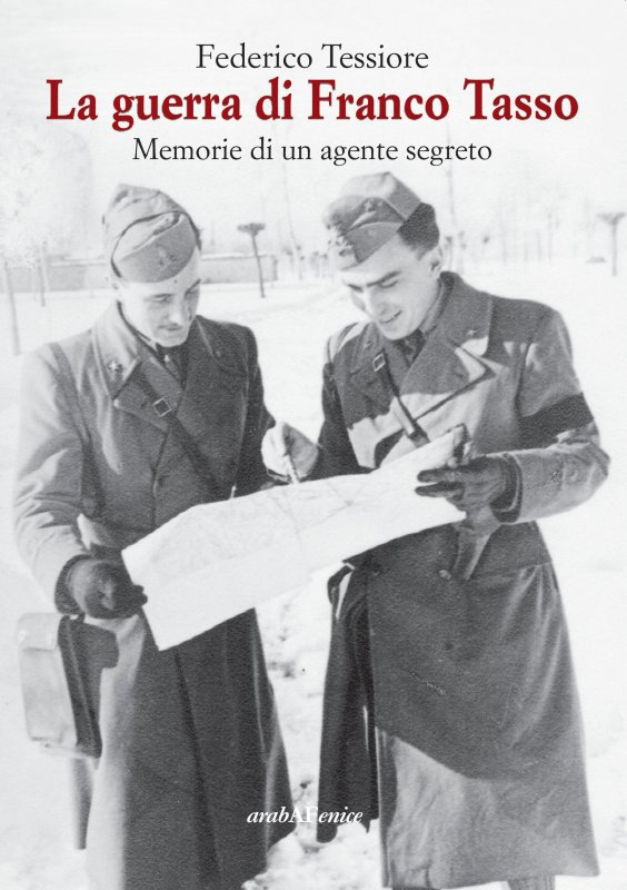 La guerra di Franco Tasso