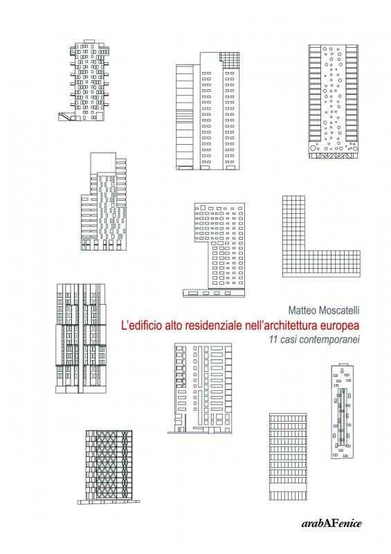 L'edificio alto residenziale nell'architettura europea