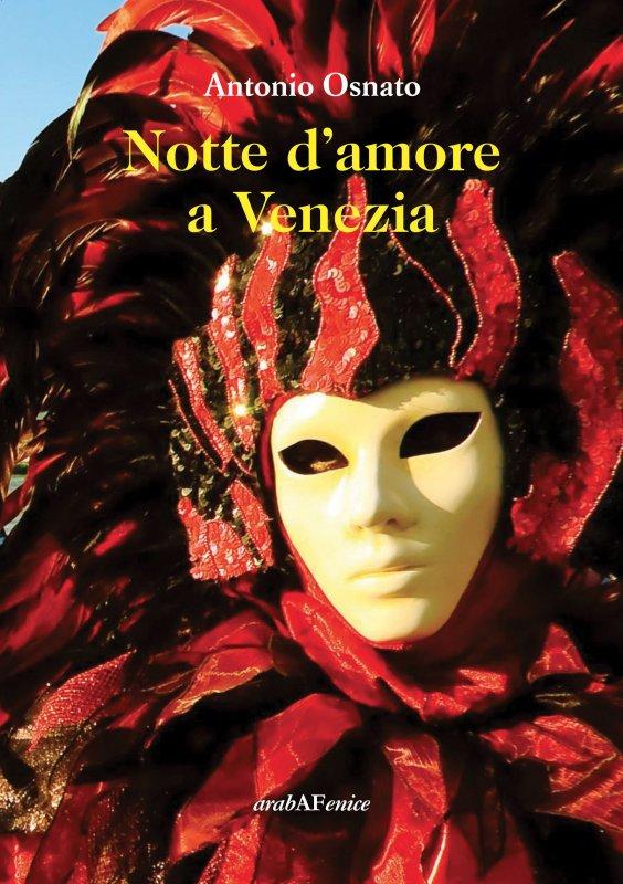 Notte d'amore a Venezia