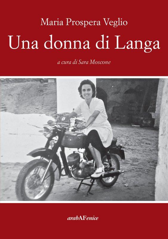 Una donna di Langa