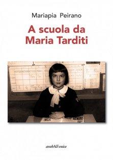 A scuola da Maria Tarditi