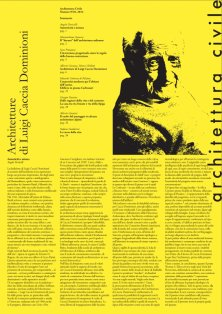 Architettura Civile n. 9/10, 2014