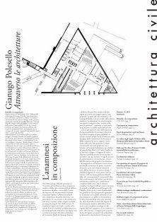 Architettura Civile n.15, 2015