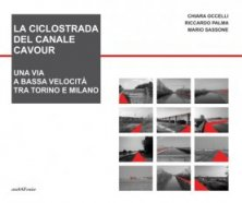 La Ciclostrada del Canale Cavour