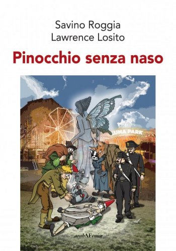 Pinocchio senza naso
