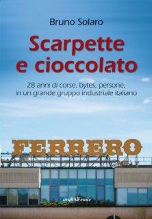 Scarpette e cioccolato
