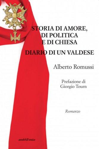 Alberto Romussi